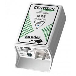 Sander Certizon C25