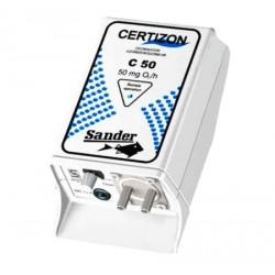 Sander Certizon C50