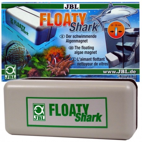 JBL floaty shark Magnetická stěrka