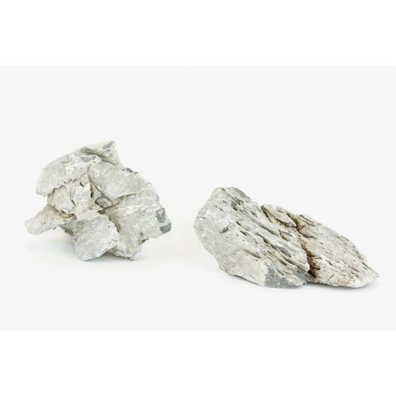 Seiryu stone (Amano rock), Velikost S (méně než 1 kg, 5-15 cm)
