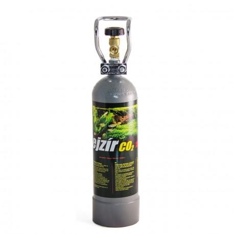CO2 láhev 1500g (s náplní)