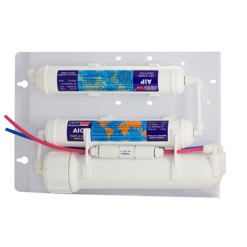 Ruwal Aquapro 80T