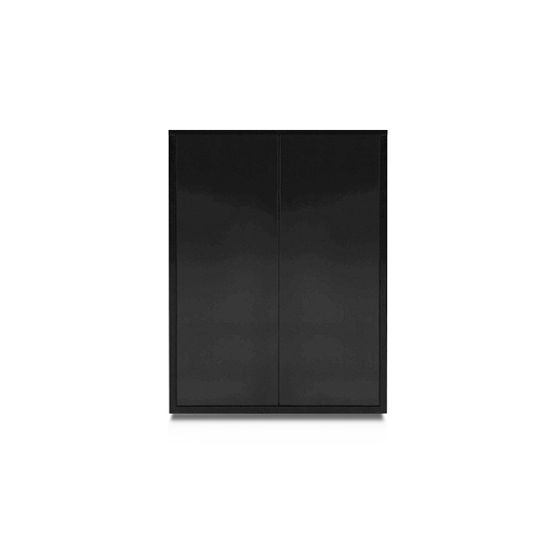 Skříňka k Aquatlantis Fusion 60, Barva Černá, Korpus 19mm