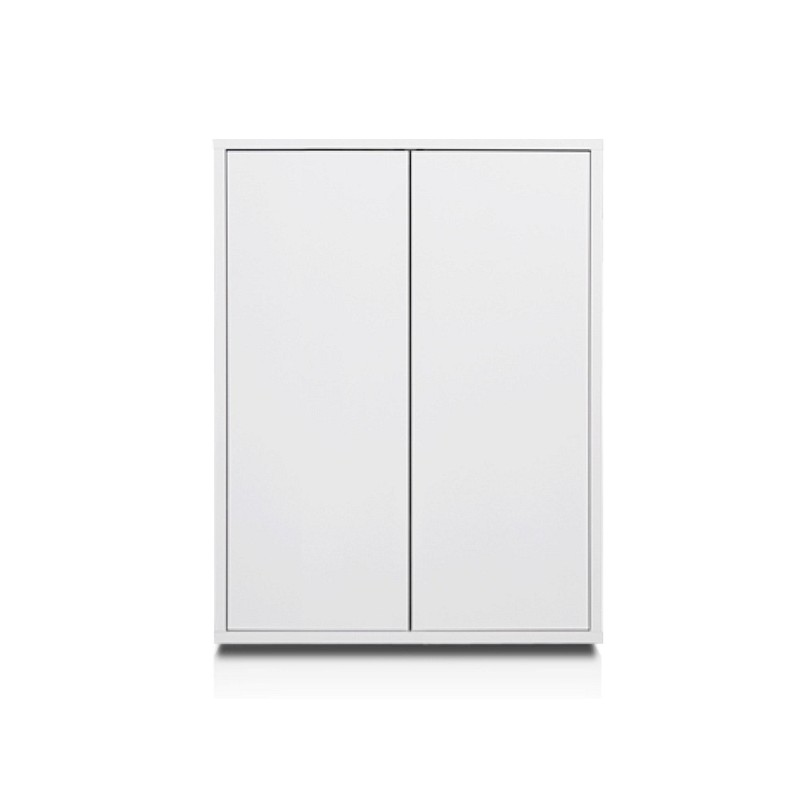 Skříňka k Aquatlantis Fusion 60, Barva Bílá, Korpus 19mm