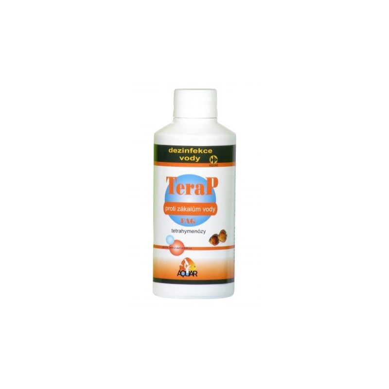 TeraP FAG 30 ml (až na 600l vody)
