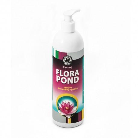 FLORA POND