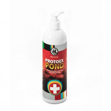 PROTEX POND