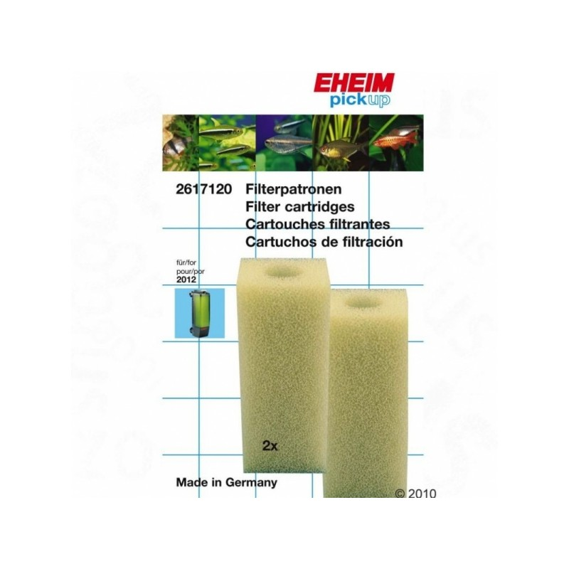 Filtrační cartridge Eheim Pickup 200