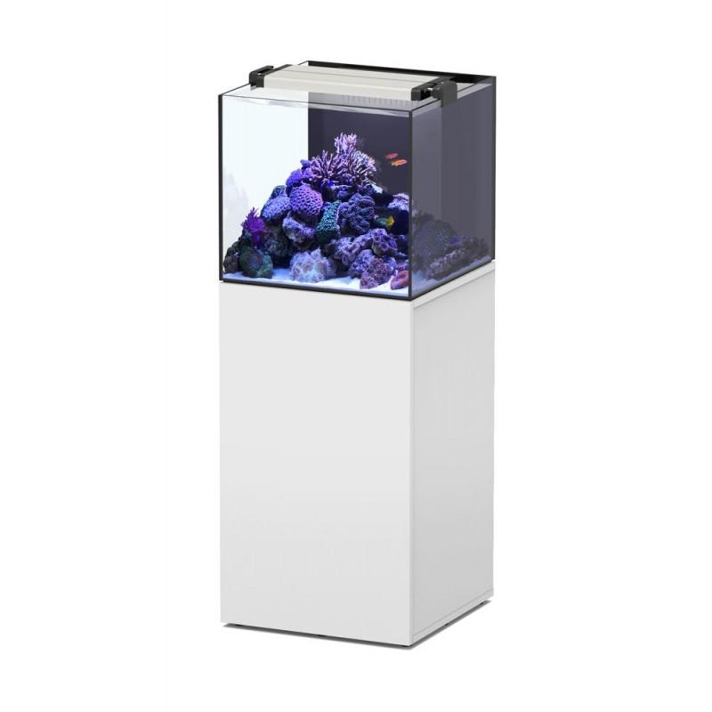 Aquatlantis Aquaview 50, Barva Bílá, Varianta Saltwater