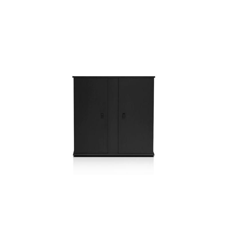 Skříňka k Aquatlantis Elegance 80, Barva Černá