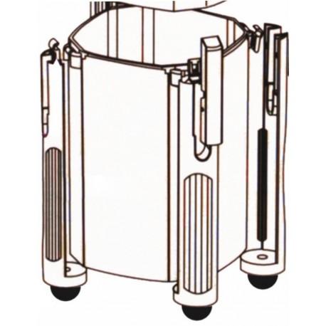 ND: plastová nádoba pro Atman CF-1200