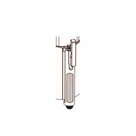 ND: plastový roh pro Atman CF-800, 1 ks