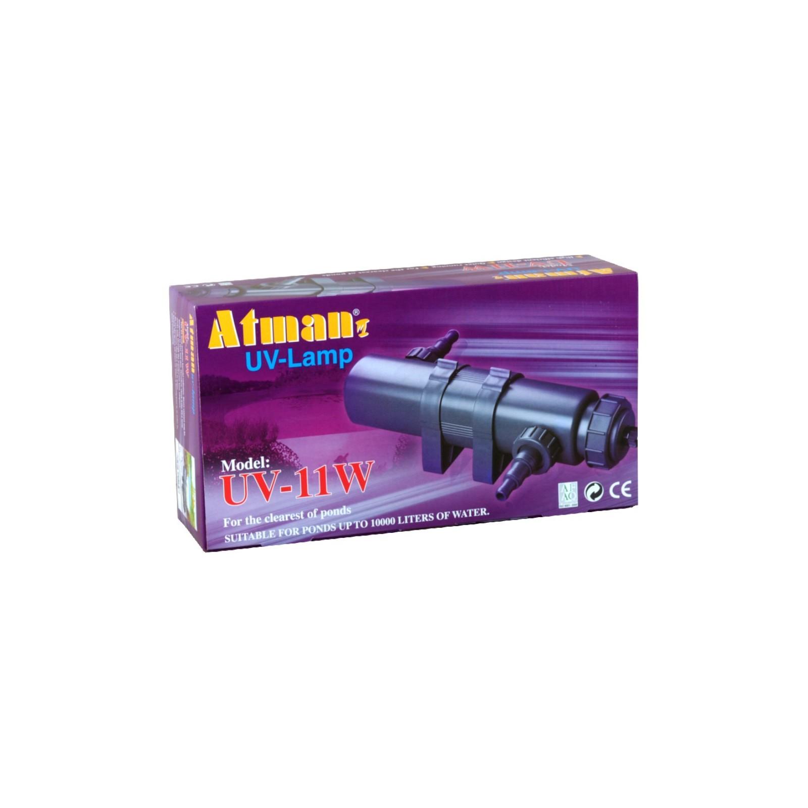 Atman UV-11 W, UV lampa