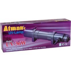 Atman UV-36W, UV lampa