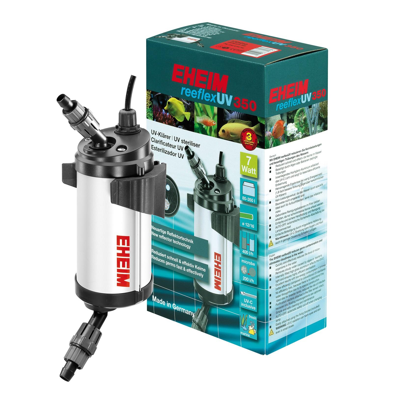 Eheim Reeflex UV sterilizátor 350