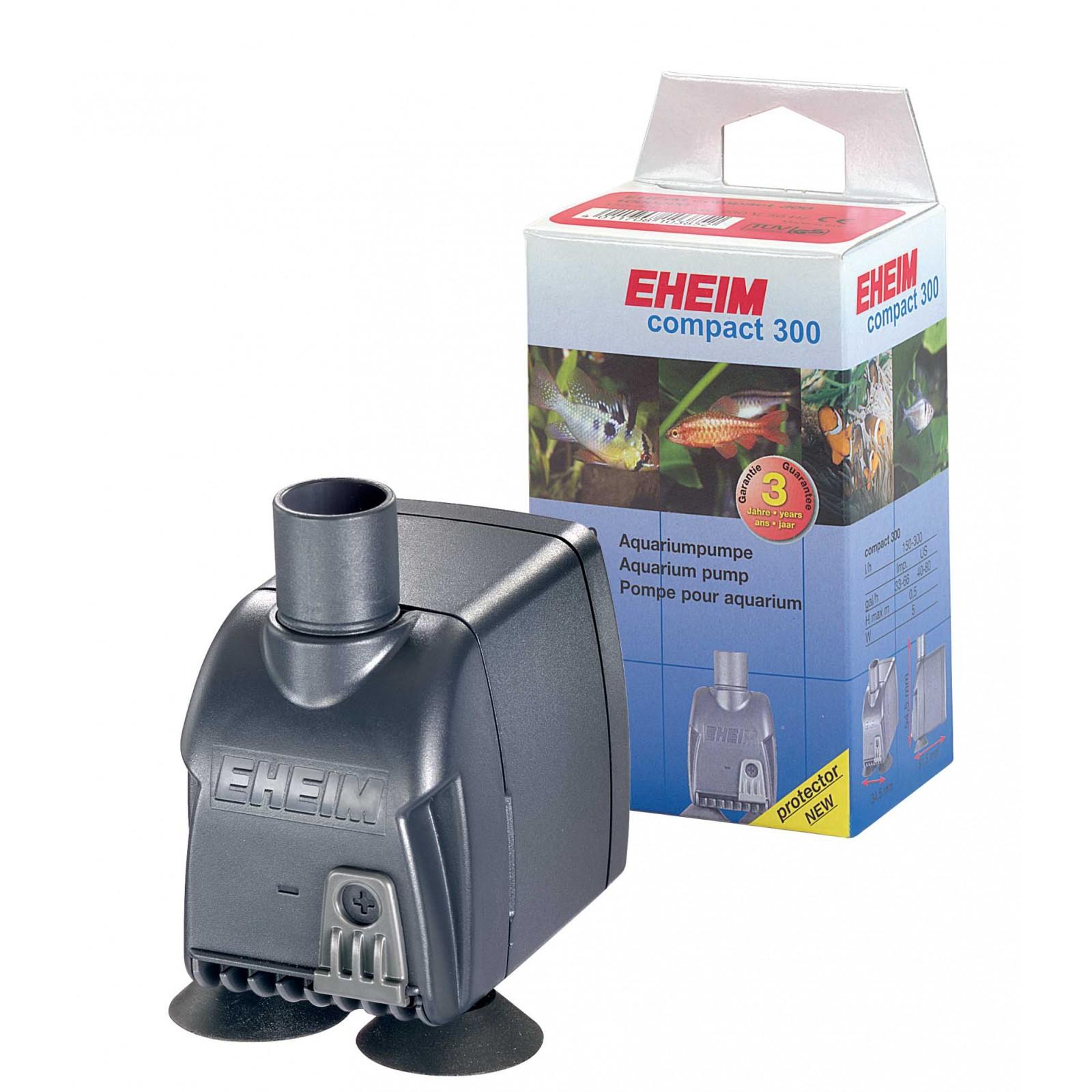 EHEIM čerpadlo compact 300