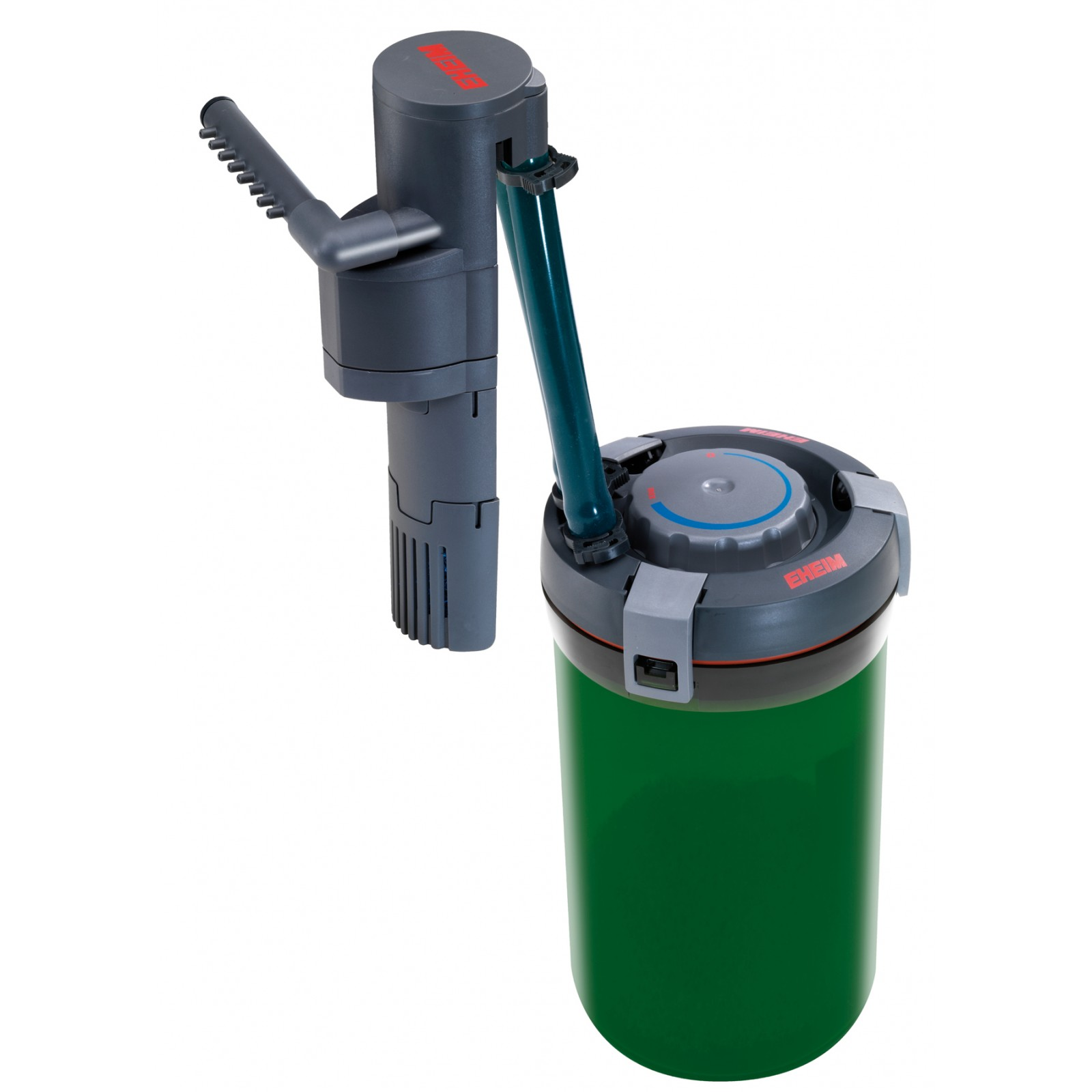 Eheim Aquacompact 60 2005 vnější filtr