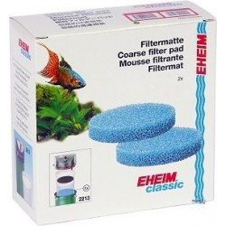 EHEIM Filtrační biomolitanové vložky Classic 600 (2217) 2 ks