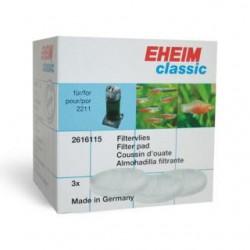 EHEIM Filtrační vata Classic 600 (2217) 3ks
