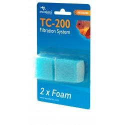 Náhradní pěna Aquatlantis TC200