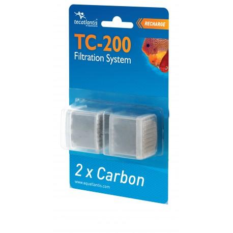 Náhradní Carbon pěna Aquatlantis TC200