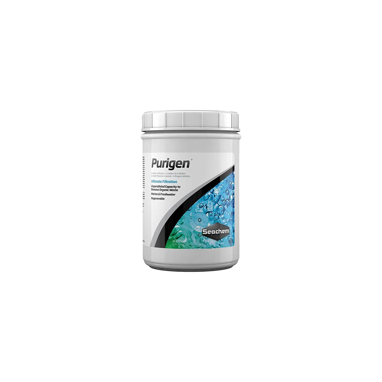 Seachem Purigen, Objem 2000 ml
