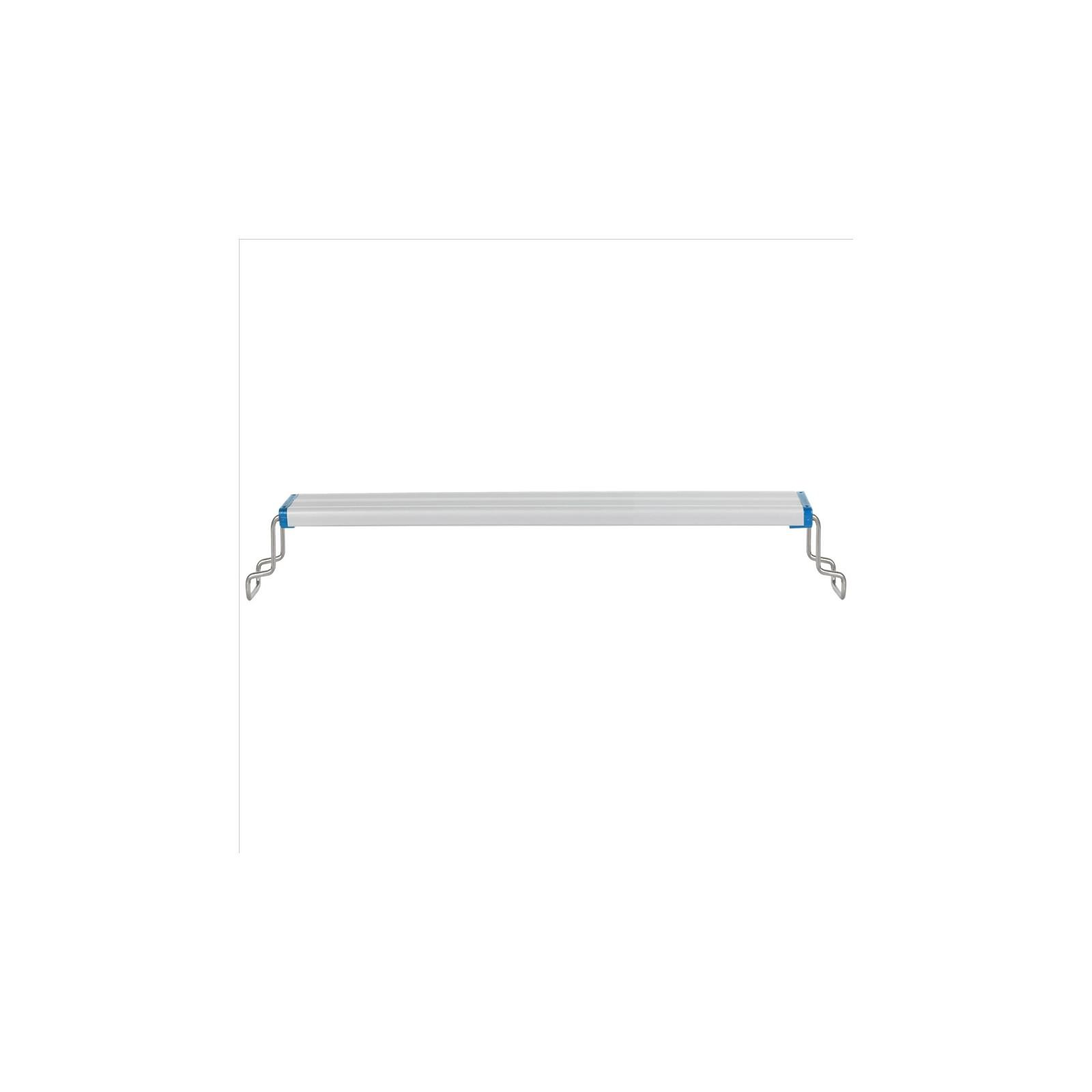 Aquazonic Evo Slim LED White Double - 90 cm