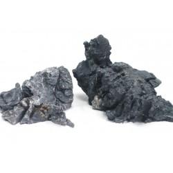 Seiryu stone black