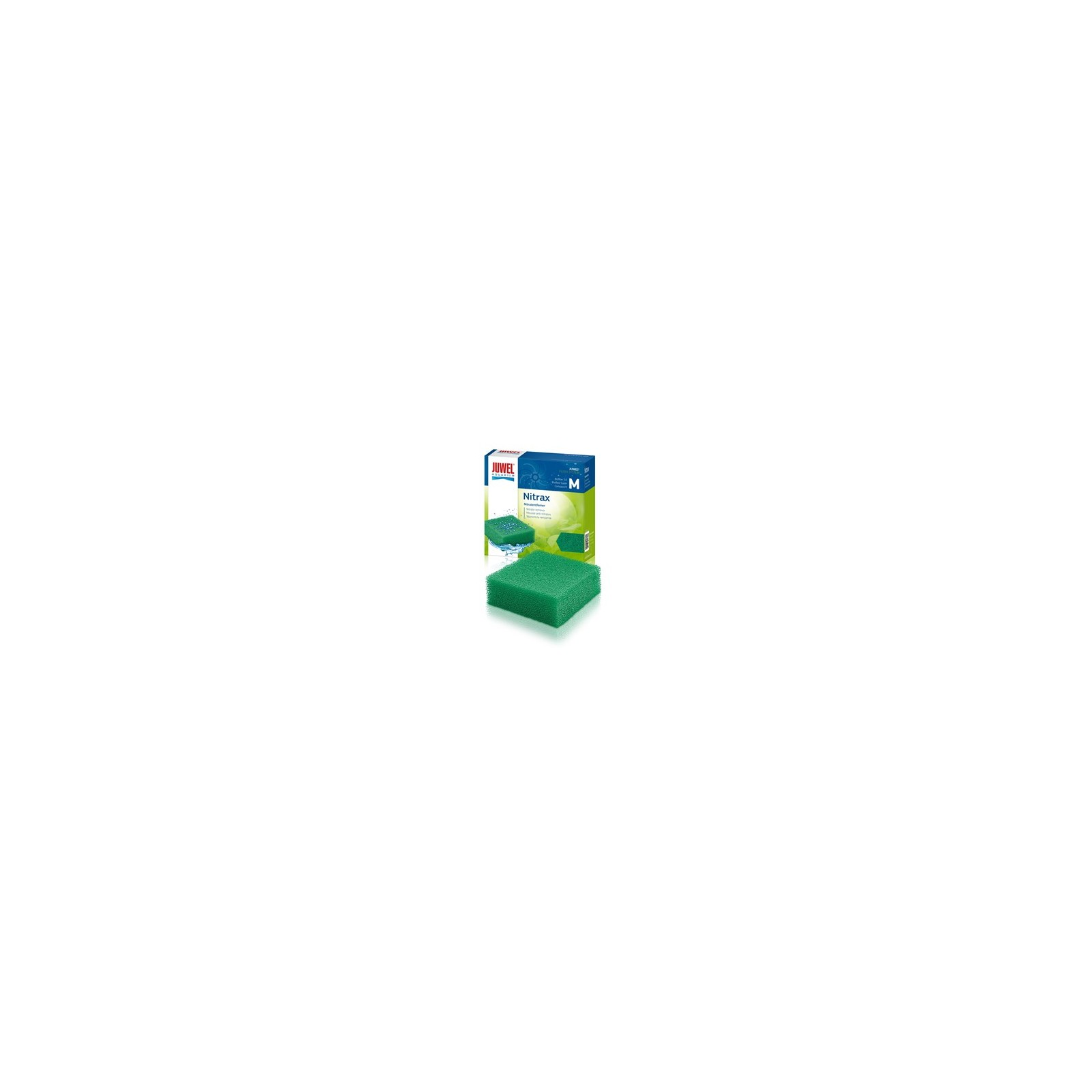 Filtrační náplň Juwel - Nitrax Entferner COMPACT / Bioflow 3.0 / M