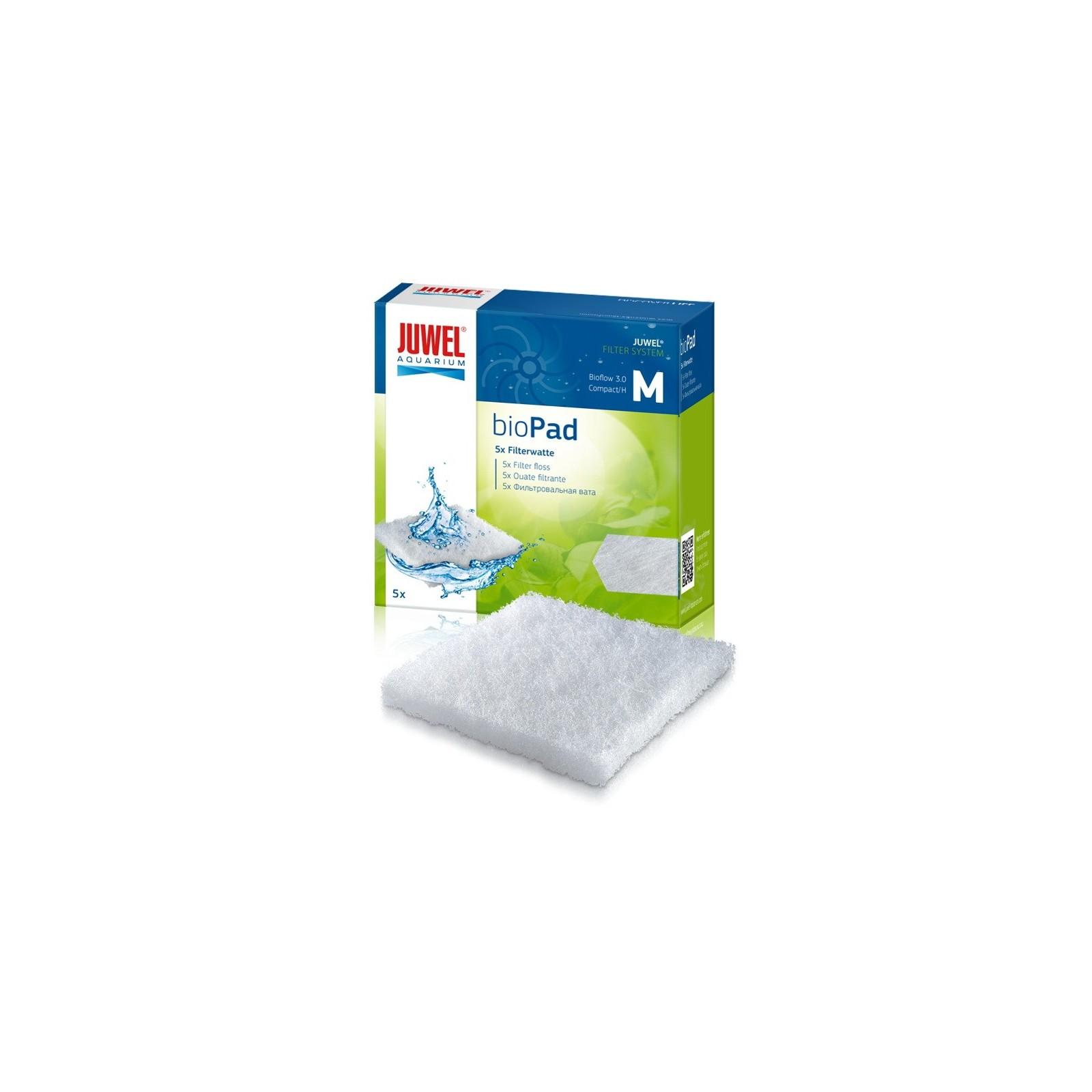 Filtrační náplň Juwel - vata (5ks) COMPACT / Bioflow 3.0 / M