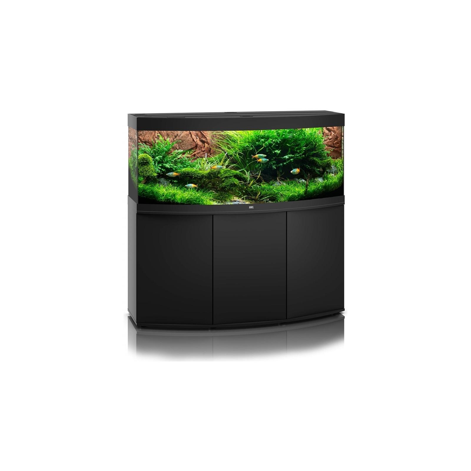 Juwel akvarijní set Vision LED 450, 450 l, Barva Černá