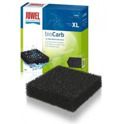 Filtrační náplň Juwel - Aktivní uhlí (2ks) JUMBO / Bioflow XL (8.0)