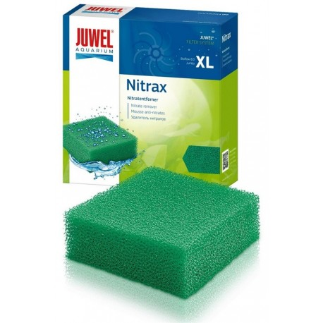 Filtrační náplň Juwel - Nitrax Entferner JUMBO / Bioflow 8.0 / XL