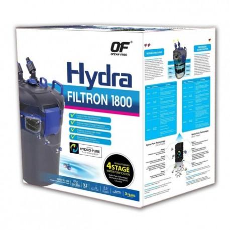 OF HYDRA FILTRON 1800 vnější filtr