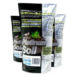 Platinum Soil Powder