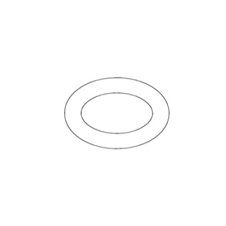 OF Náhradní adaptér těsnění pro HYDRA STREAM - 4 kusy
