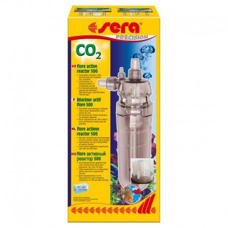 Sera Flore CO2 aktivní reaktor 500