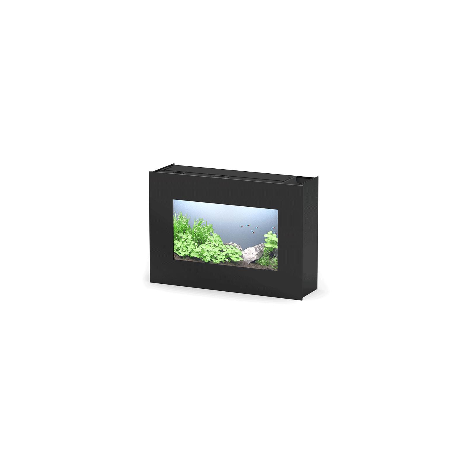 Aquatlantis Aquaplasma 75, Barva Černá