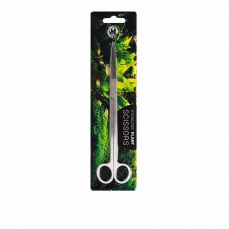 Akvarijní nůžky 25 cm