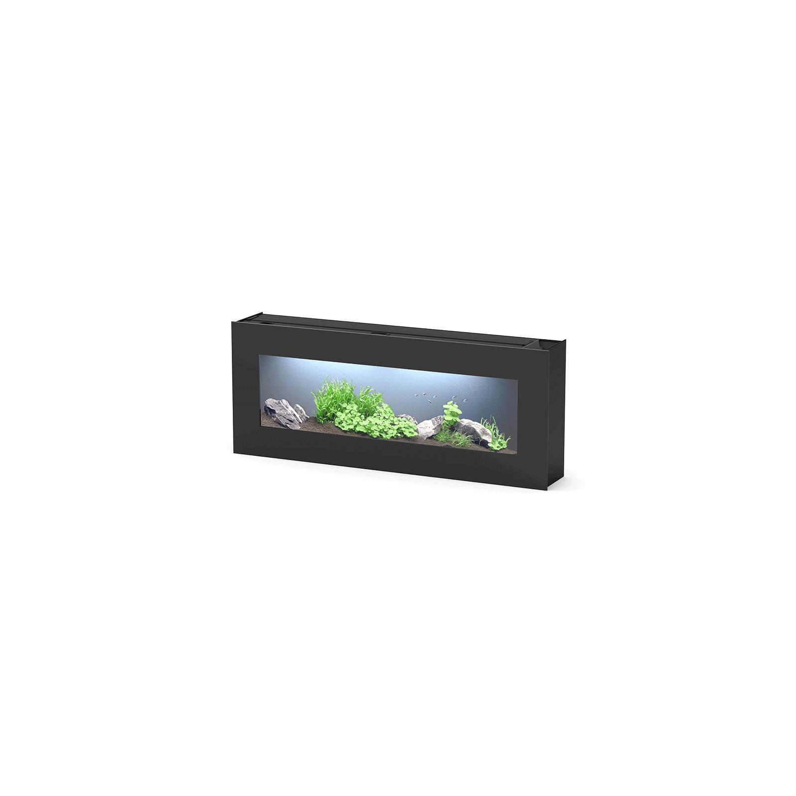 Aquatlantis Aquaplasma 120, Barva Černá