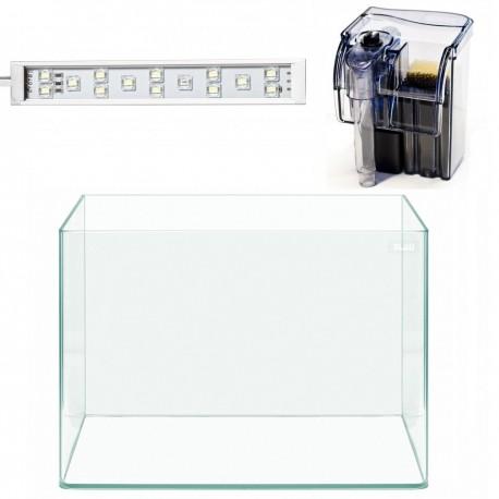 BLAU Kit Cubic komplet 13l