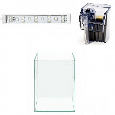 BLAU Kit Cubic komplet 10l