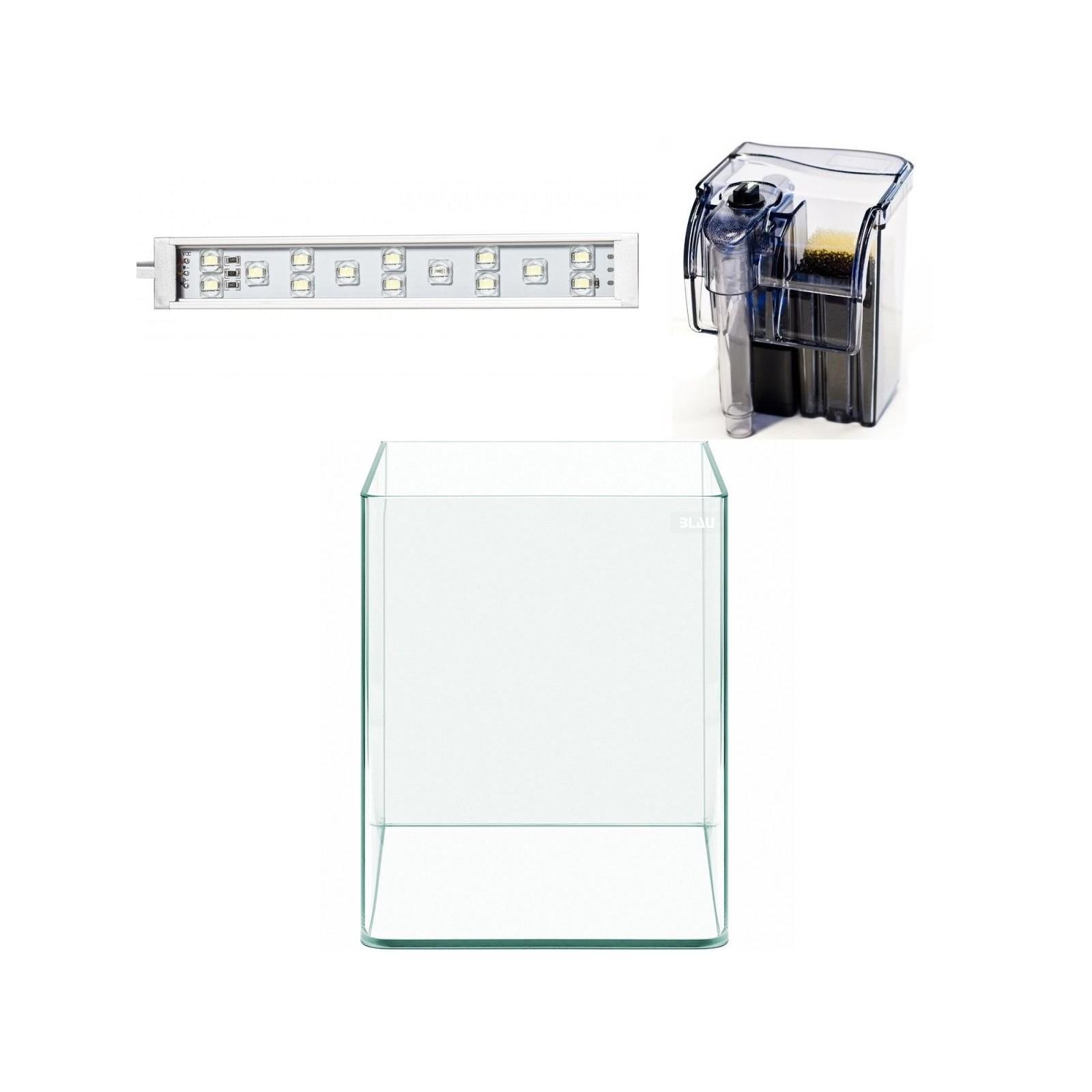 BLAU Kit Cubic komplet 19l