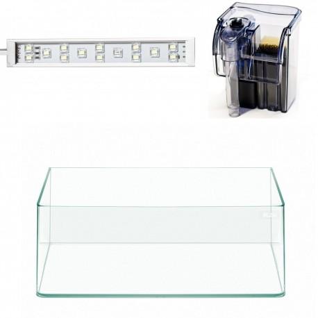 BLAU Kit Cubic komplet 17l