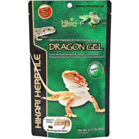 Hikari DragonGel 60 g