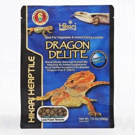 Hikari Dragon Delite 200 g