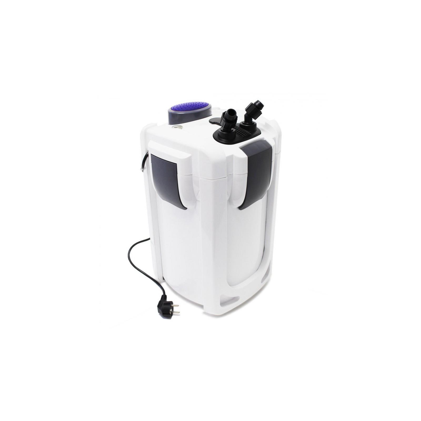 SUNSUN HW-704B vnější filtr s UV lampou