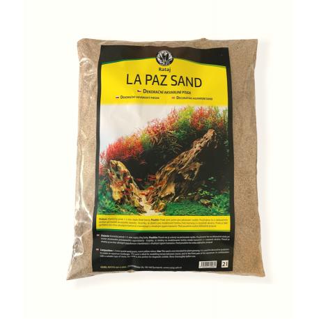 LA PAZ SAND 2l