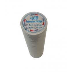 Ruwal sedimentační cartridge pro Aquapro 50S/80S
