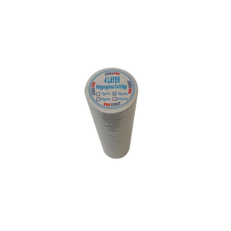 Aquapro sedimentační cartridge pro osmózu 50S/75S/125S